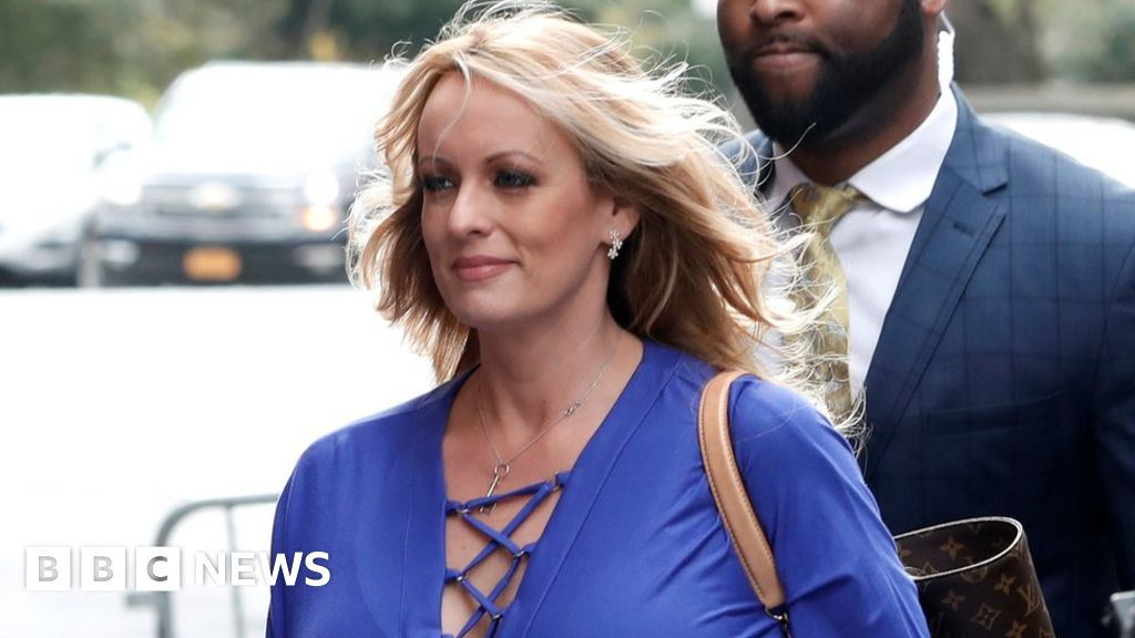 Big Brother responds to Stormy Daniels row thumbnail
