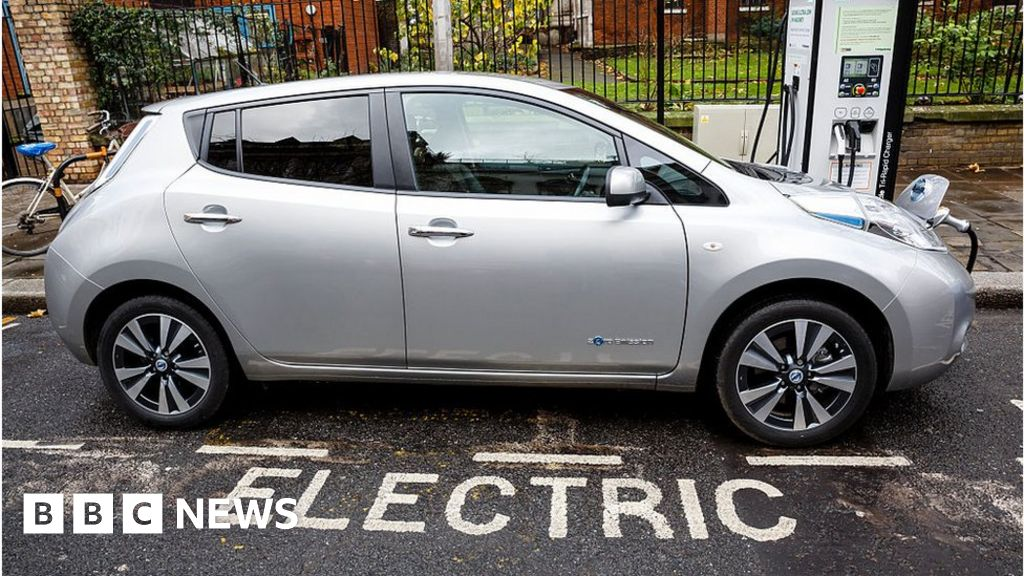 Electric car charging prices 'must be fair' say MPs