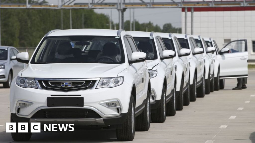 China turns to online car sales as coronavirus spreads thumbnail