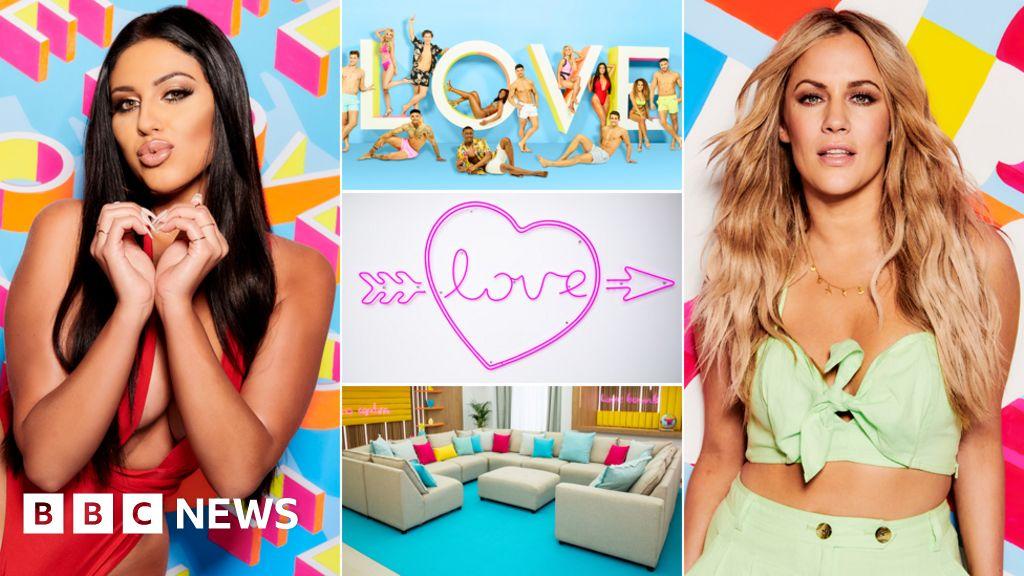 Caroline Flack: love Island-episode cancelled on Sunday