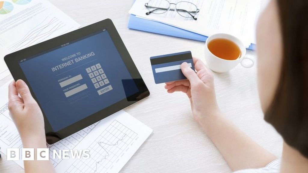 Why internet banking offers a raw deal