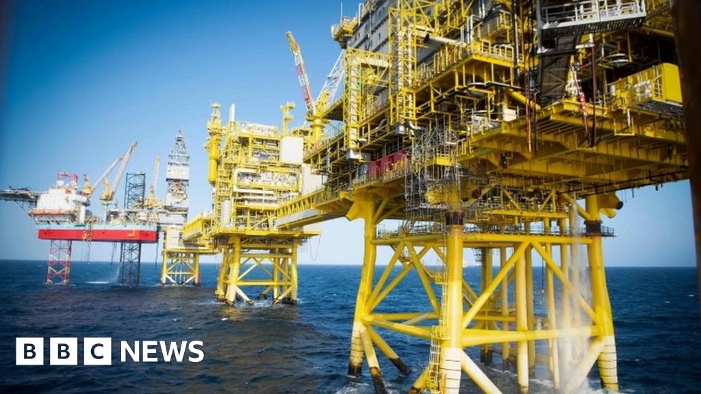 Applications open for new North Sea oil and gas exploration