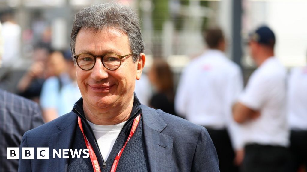 , Ferrari boss leaves car maker on eve of Grand Prix, Saubio Making Wealth