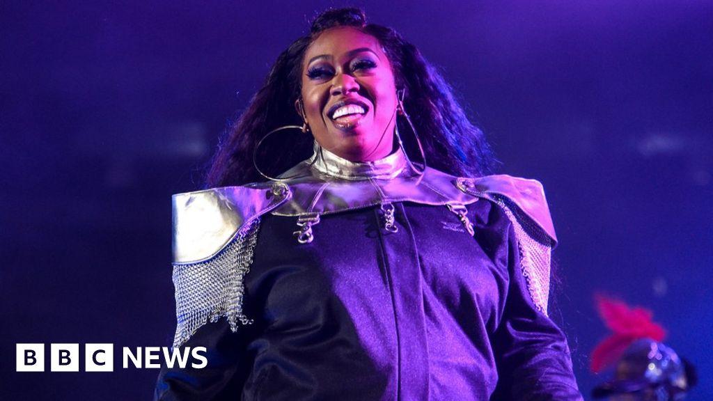 MTV VMAs: Like Missy Elliott, broke the music video Form