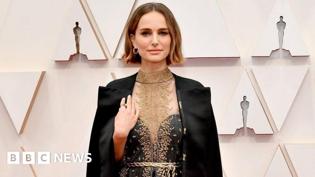 Natalie Portman, responds to Rose McGowan s Oscar dress criticism