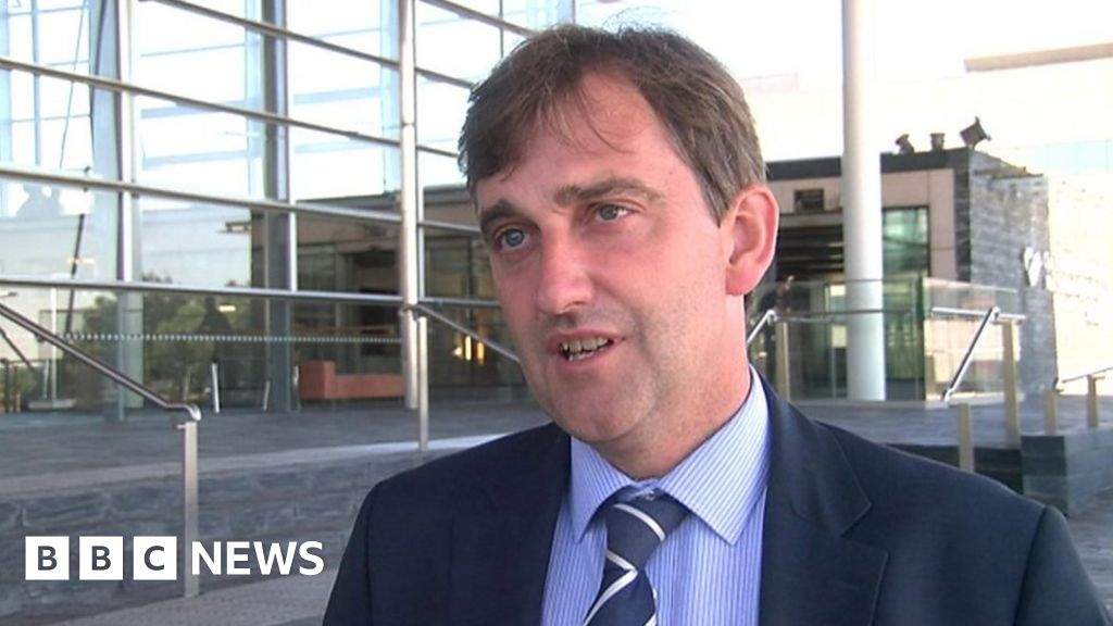 Nick Ramsay: Deselection row Tory withdraws legal challenge