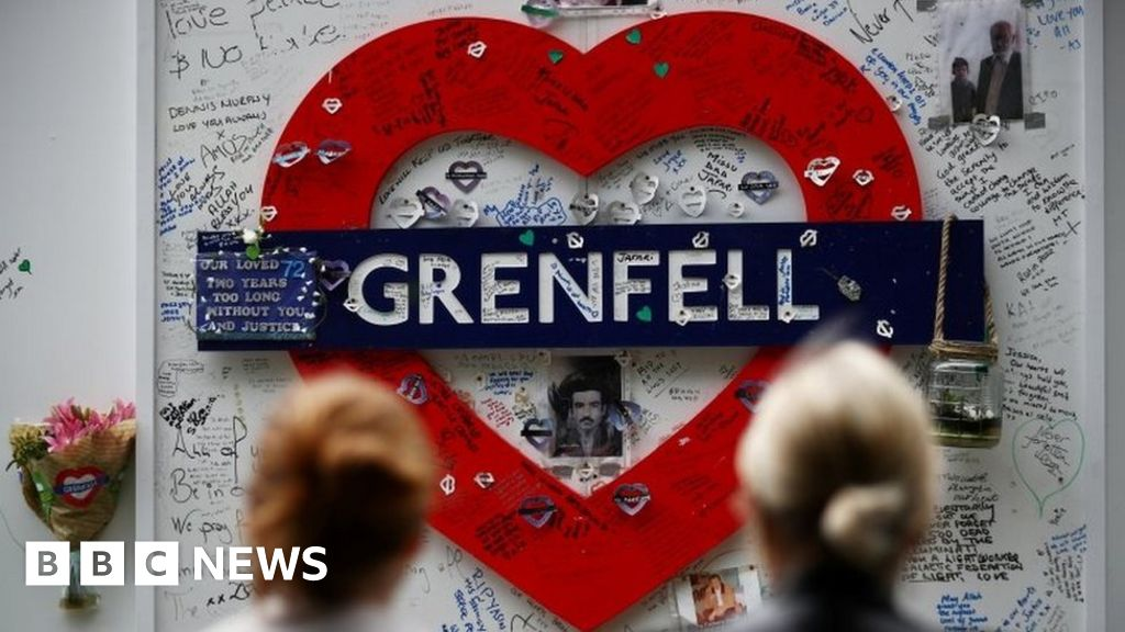 Grenfell Tower fire: Second phase of inquiry begins