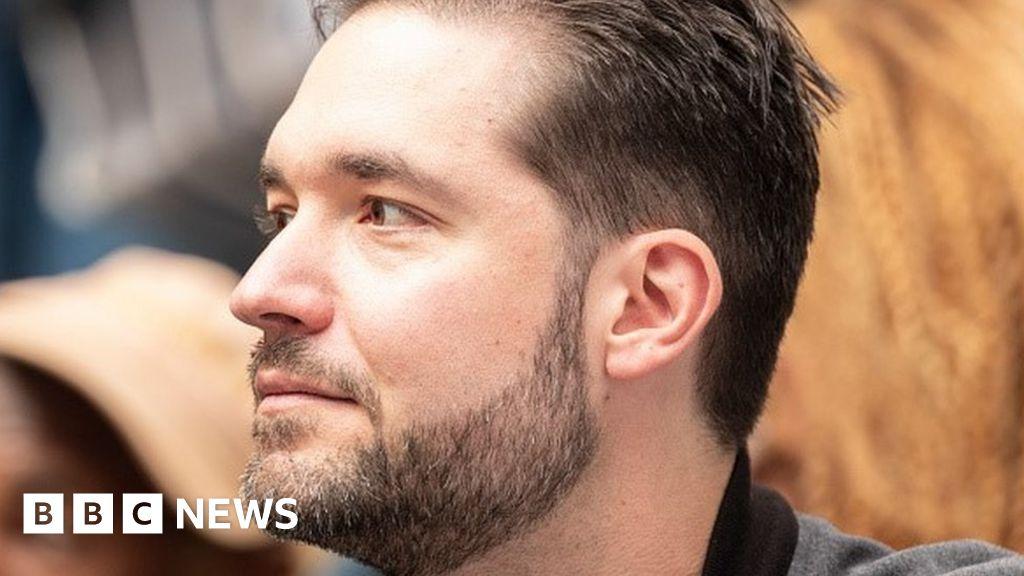 Reddit co-founder quits board over George Floyd