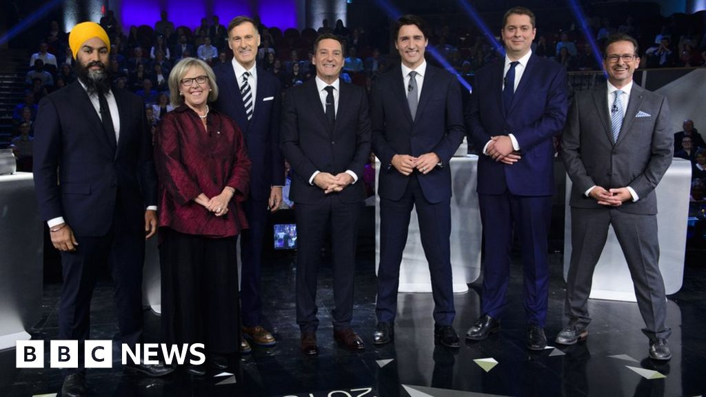 Key takeaways from final Canadian election debate