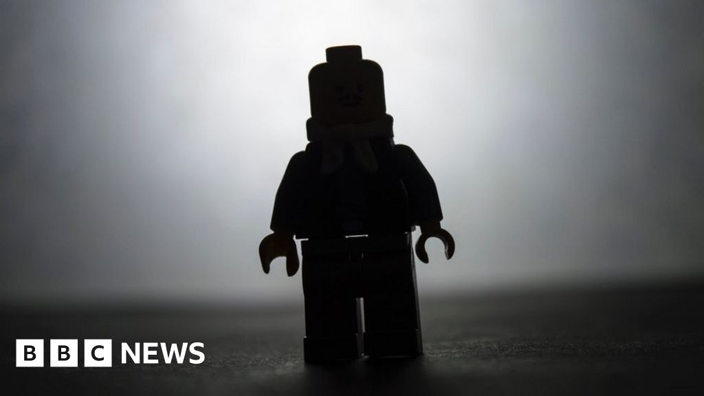 Lego pulls ads on Facebook over 'hate speech' thumbnail