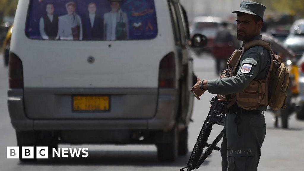 Afghanistan: Blast kills nine children as they walk to school