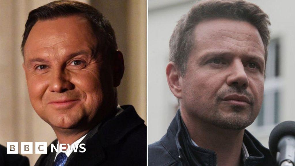 Duda vs Trzaskowski: The fight for Poland's future