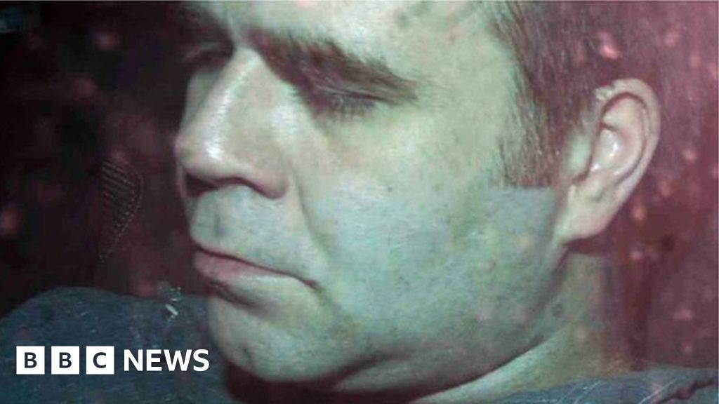 Man who killed mother believing her to be a witch sentenced