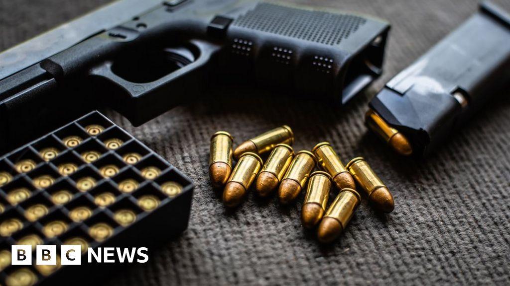 Ten-year-old accidentally shot by babysitter