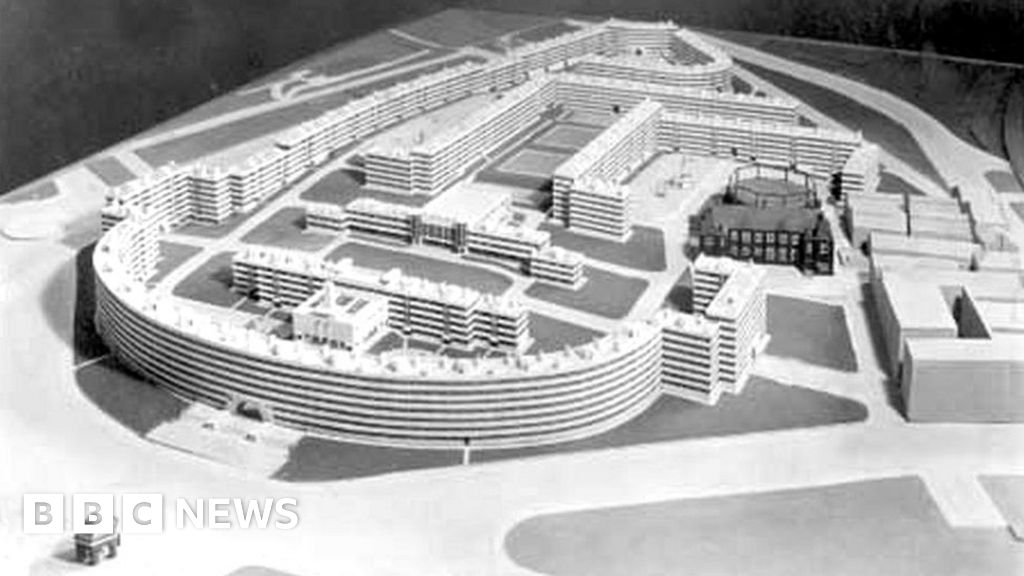 Leeds Quarry Hill: Home sweet home again for famous site?