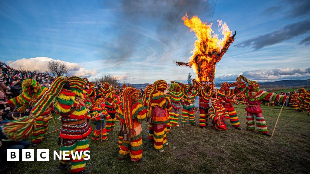 In pictures: The Caretos of Podence