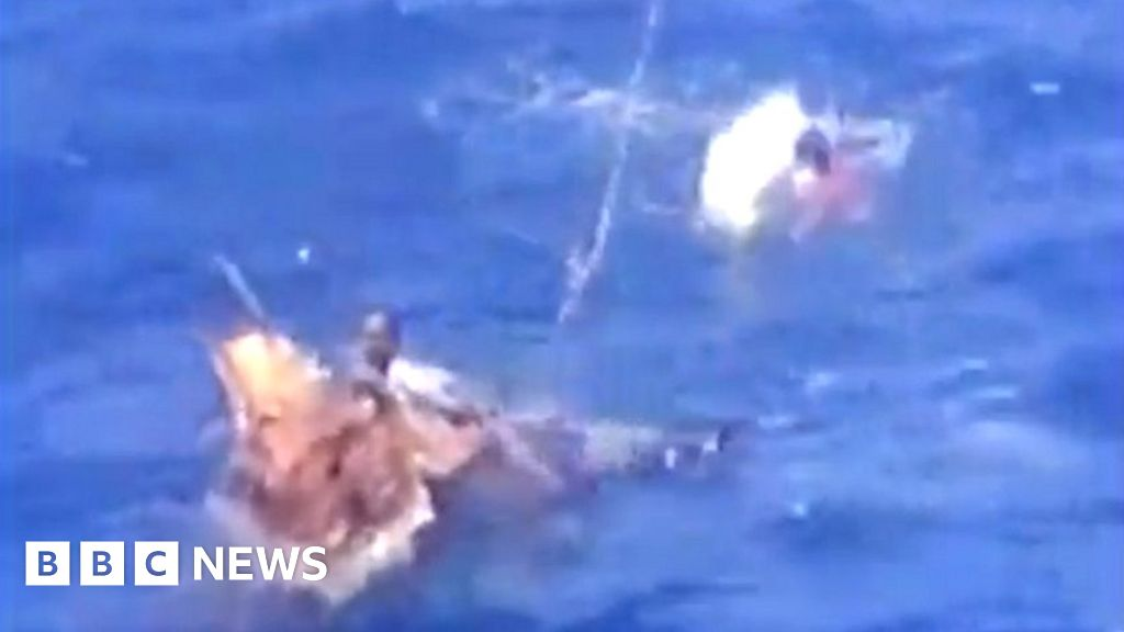 Taiwan charges Chinese captain over killing of 'Somali pirates'