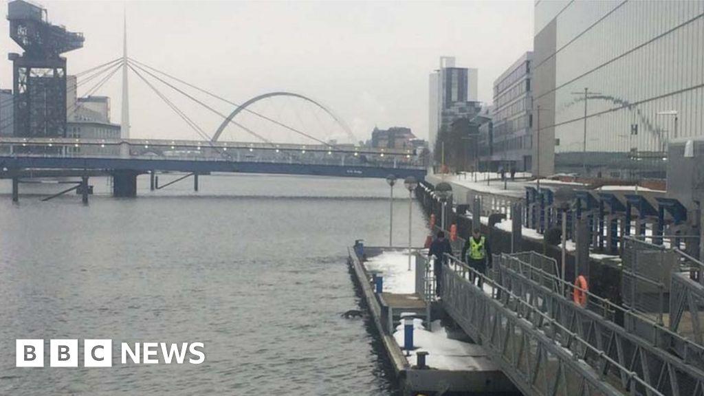 bbc scotland travel news glasgow