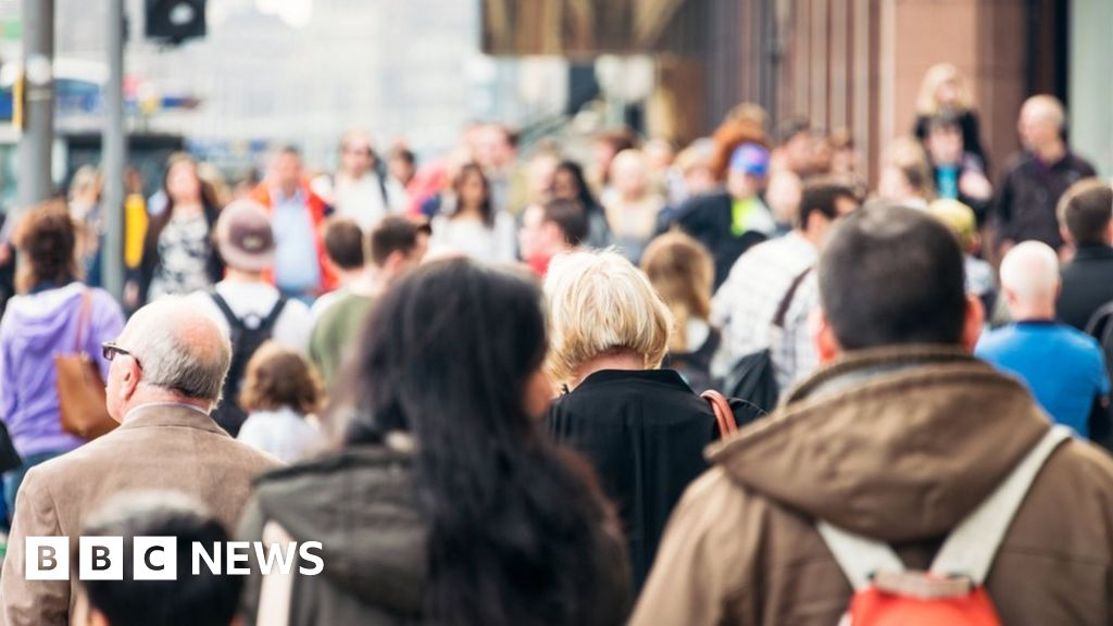 Five times the immigration changed the UK