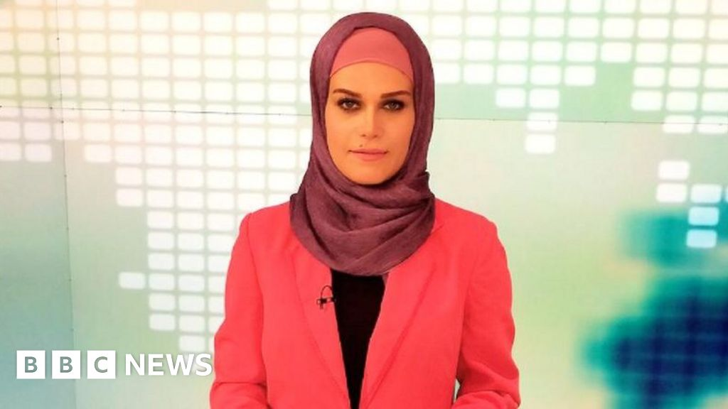 Image result for PHOTOS OF BBC REPORTERS IN IRAN
