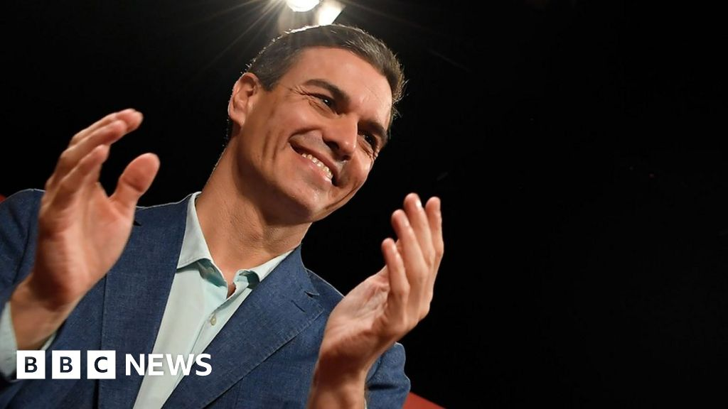 Pedro Sánchez: Spain's accidental PM on a roll