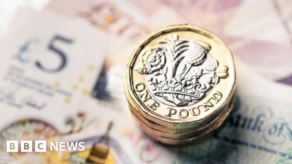 """Coronavirus: UK borrowing to see """"huge increase"""" to combat the virus"""
