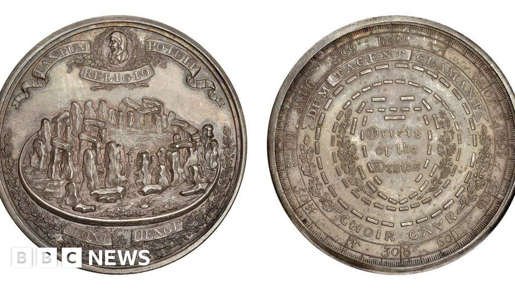 Lifetime's collection of Wiltshire currency up for auction