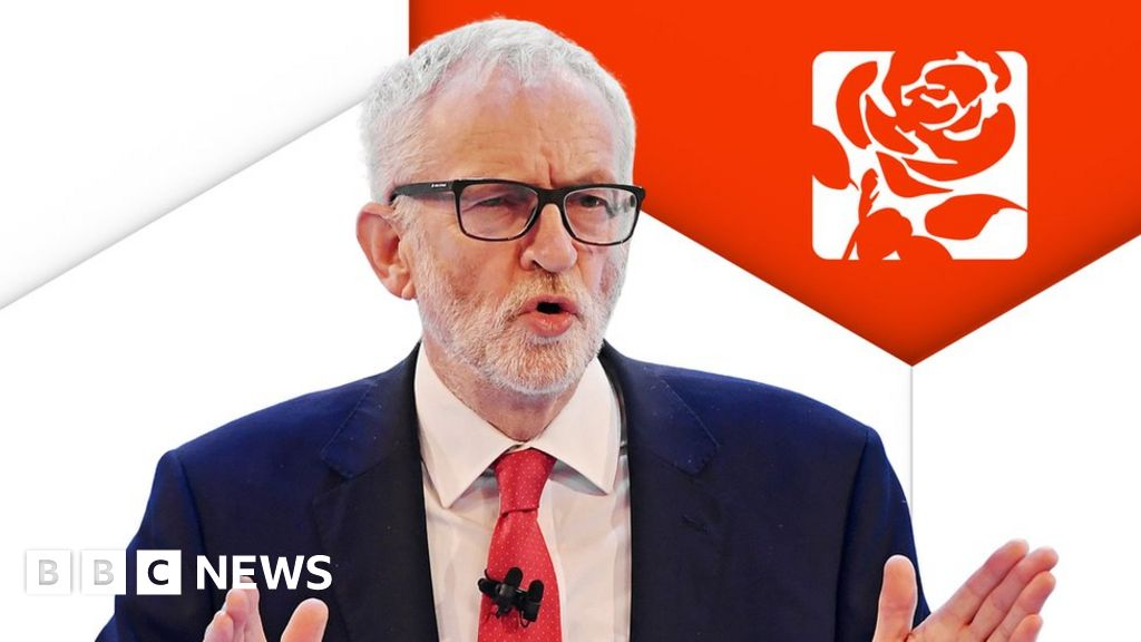 Labour Party manifesto in 2019: 12 of the most important policies explained