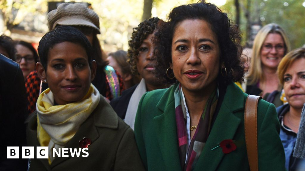 Samira Ahmed s BBC equal pay tribunal ends: Who said what?