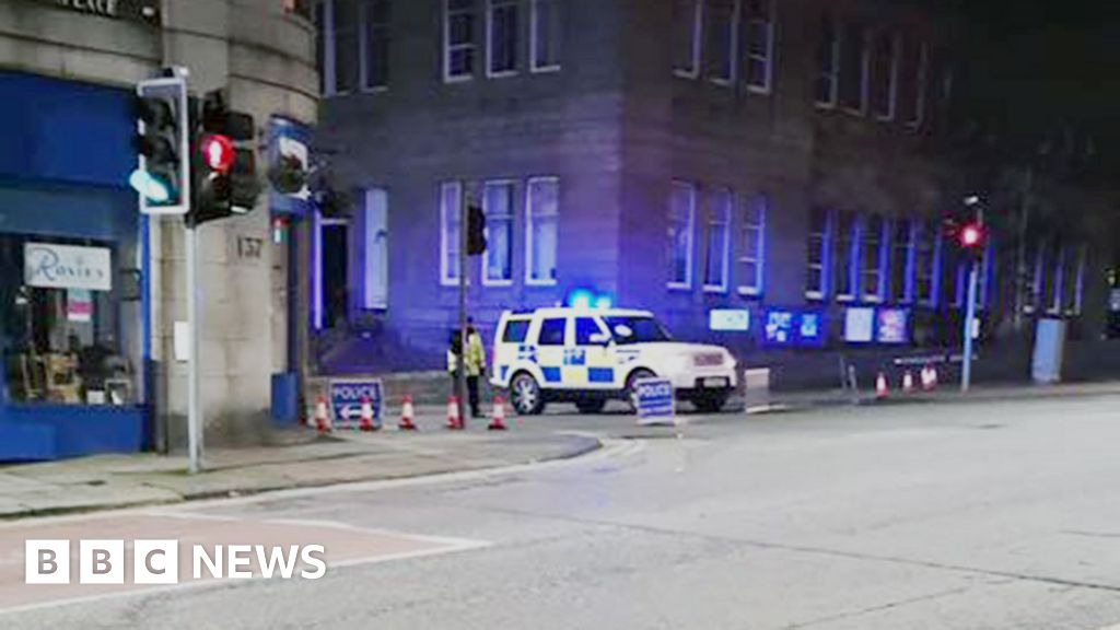Homes evacuated after 'suspicious device' found
