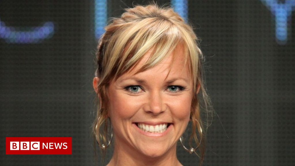 Jessi Combs: US-racing driver gave the female speed record in the year 2019 in fatal crash