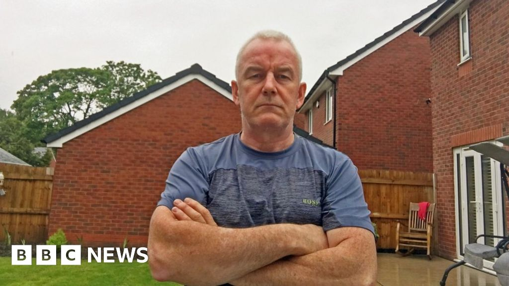 'We've been caught in a leasehold trap'