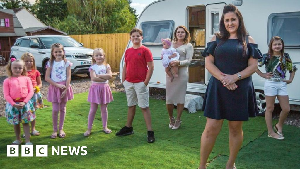 Traveller families: 'We just want to live on the land we legally own'
