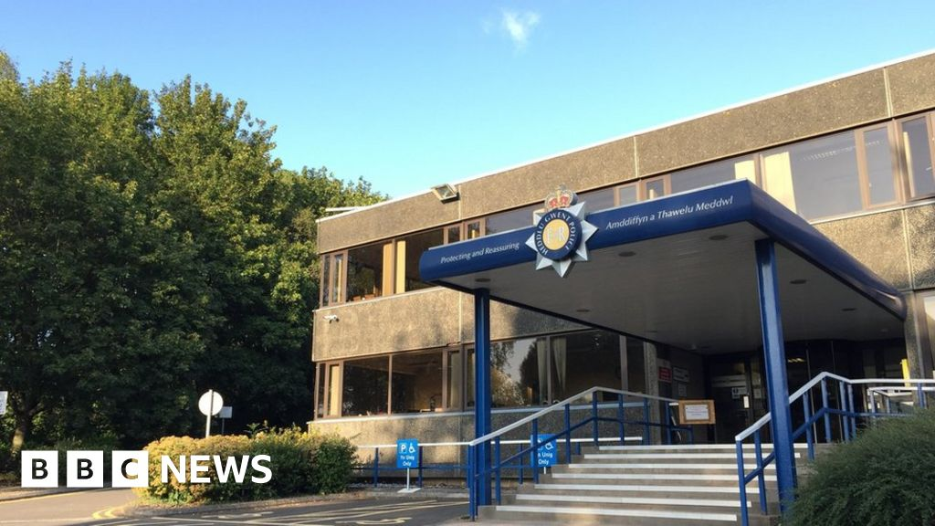 Gwent Police officer will not face sexual assault charge