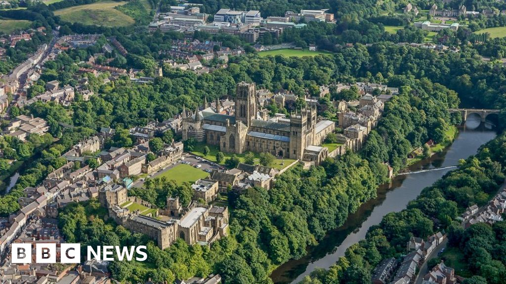 Election 2021: Labour loses control of Durham County Council