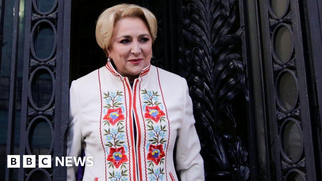 Romania to have first female prime minister, Viorica Dancila