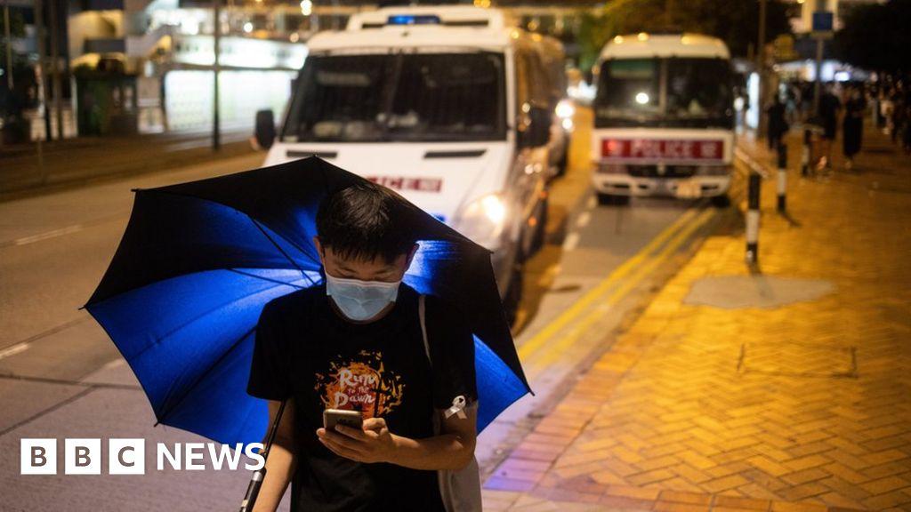 Pequim cria novo escritório de segurança em Hong Kong