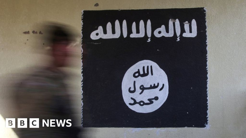 Iraq court sentences French IS members to death