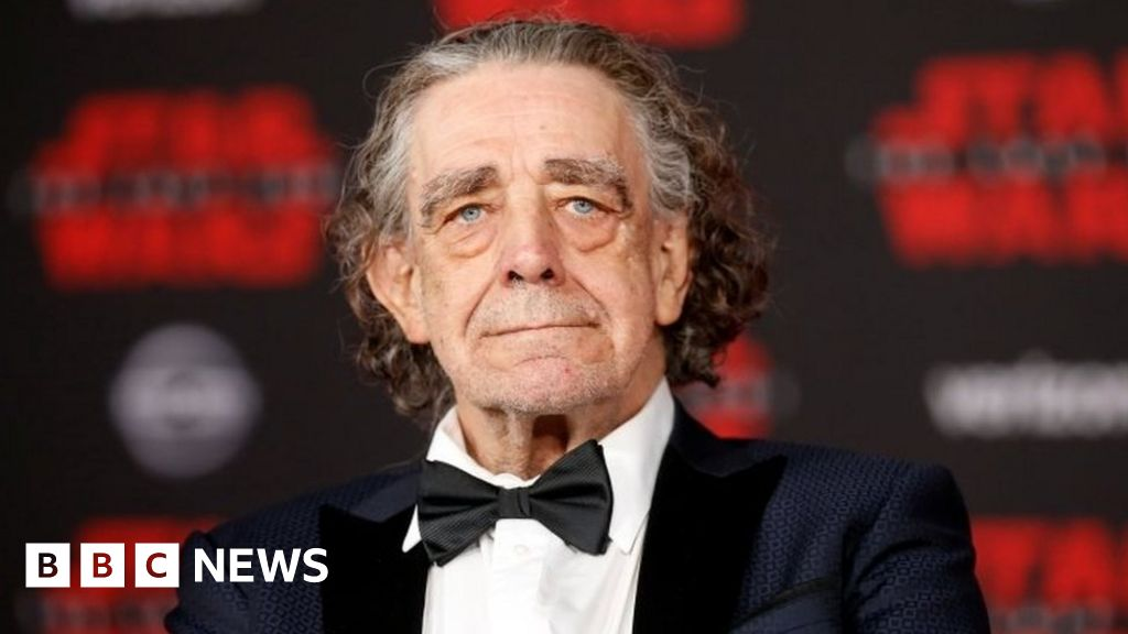 Chewbacca actor, Peter Mayhew, has died