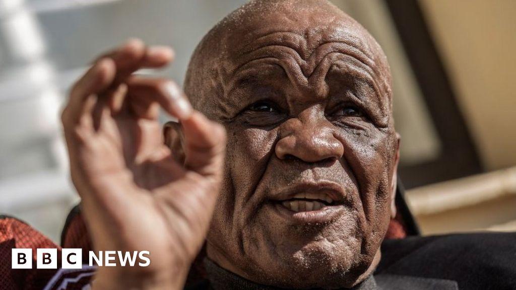 Lesotho PM denies fleeing as murder charges loom