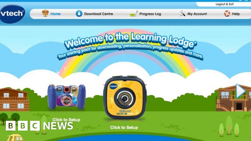 Parents urged to boycott VTech toys after hack - BBC News