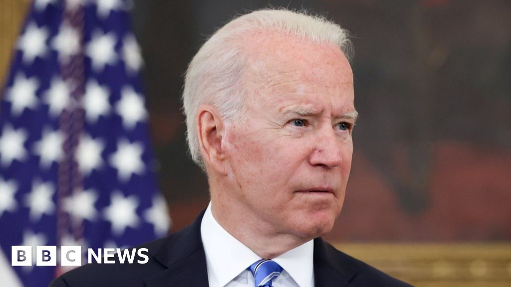 """US President Joe Biden has issued a statement clarifying that """"Facebook isn't killing people"""", following his earlier criticism.  The pr"""