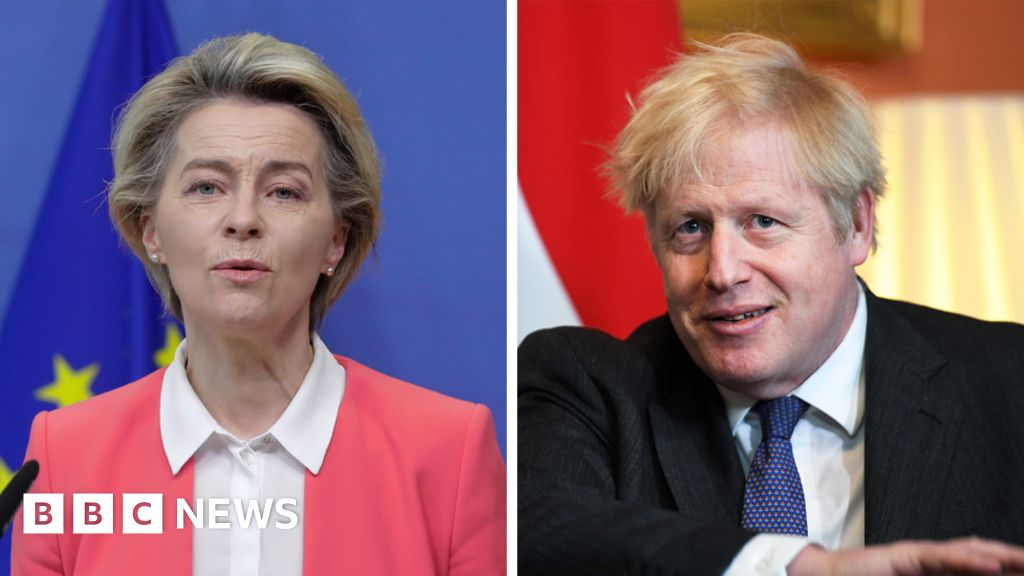 , Brexit trade talks: UK and EU to 'go the extra mile' in effort to agree deal, Saubio Making Wealth