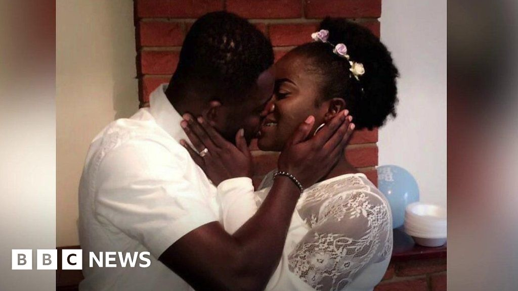Coronavirus: Mary Agyapong husband of the agony, after the pregnant woman dies