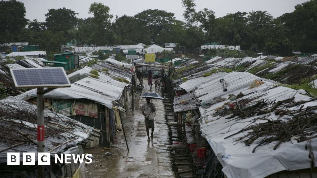Bangladesh 'to be tougher' on Rohingya refugees