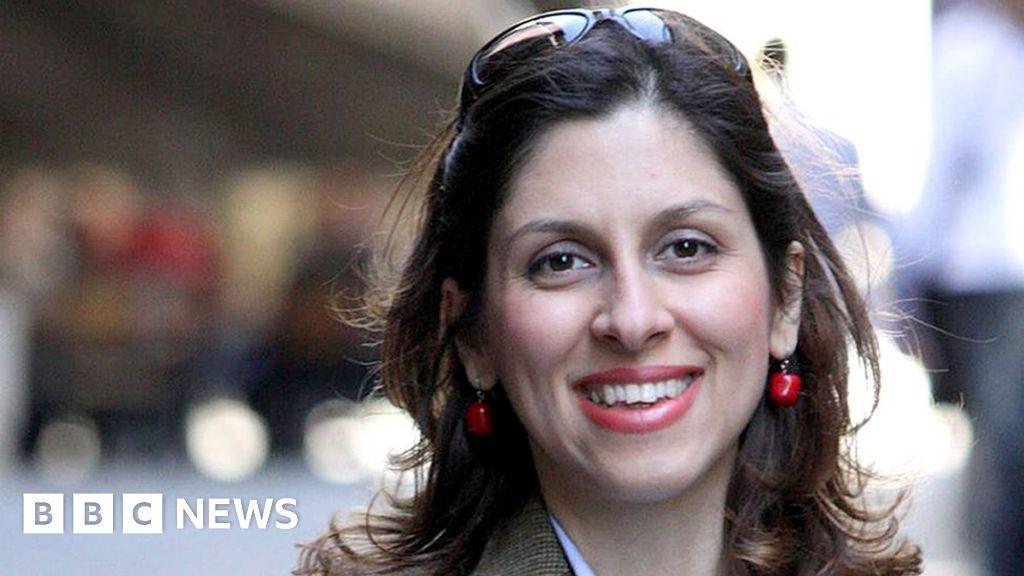 Nazanin Zaghari-Ratcliffe sentenced to a year in Iran prison