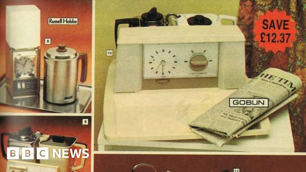 Argos catalogue RIP: Are you saddened or just puzzled?
