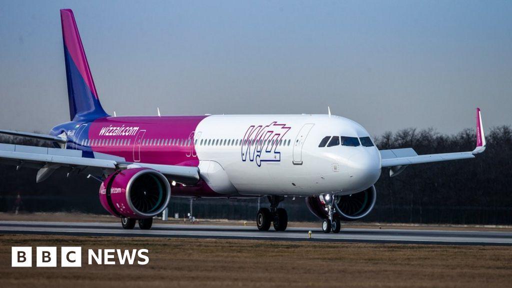 bbc.co.uk - Covid delays airline's Cardiff Airport take-off - BBC News
