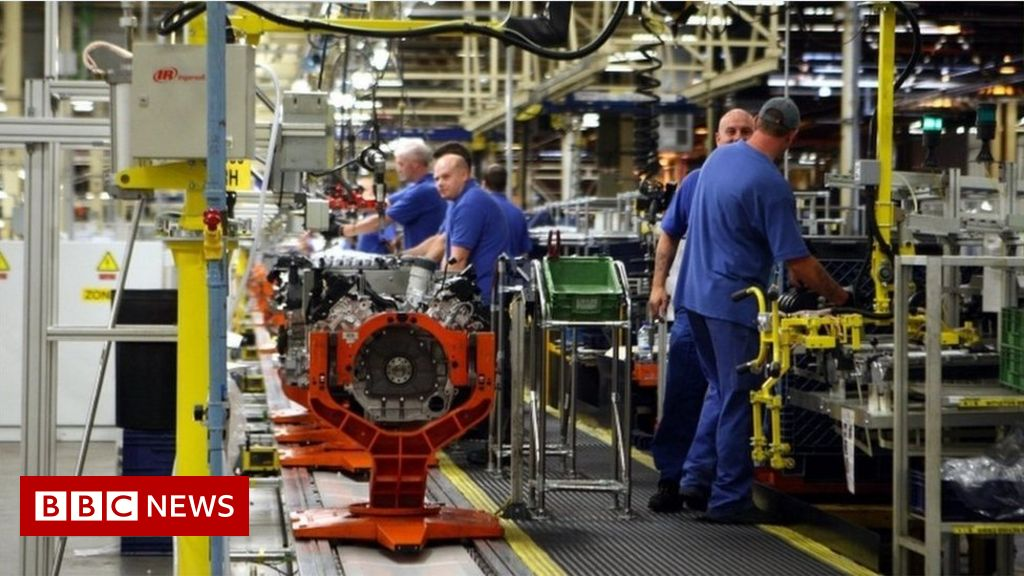 Ford: Almost 1,000 Bridgend job losses by 2021 outlined to unions