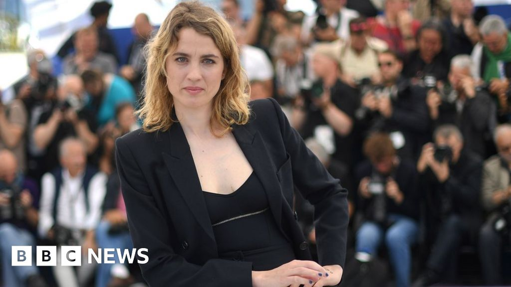 Adèle Haenel MeToo moment shocks French cinema